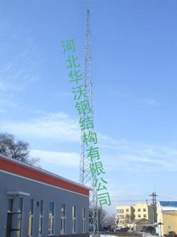 工艺塔/瞭望塔/测风塔/信号塔