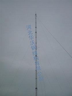 gfw系列(角钢)避雷线塔