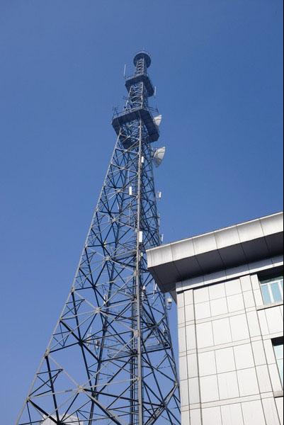 电视铁塔系列_工艺塔/瞭望塔/测风塔/信号塔/通信塔